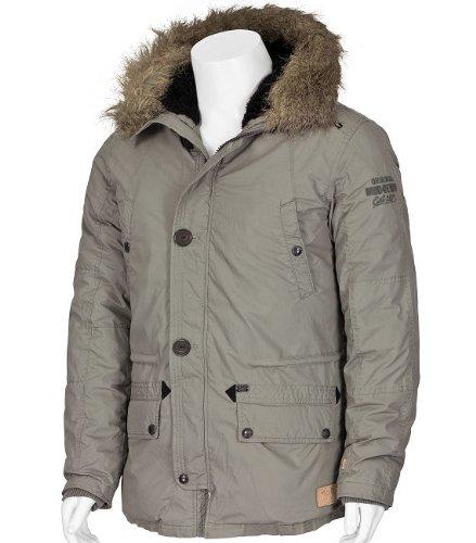 M.O.D Mens Winter Jacket JA530 khaki XL