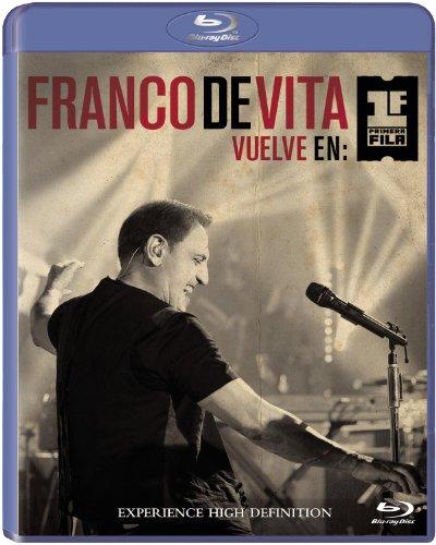Franco De Vita Cd Covers
