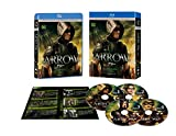 ARROW/アロー 〈フォース・シーズン〉 コンプリート・ボックス(4枚組) [Blu-ray]