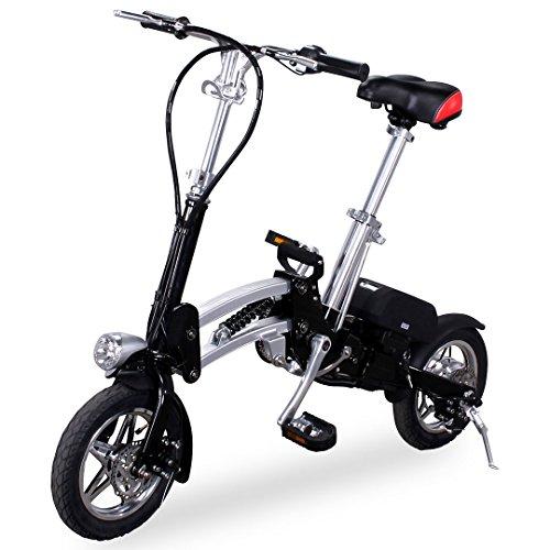 elektro alu klappfahrrad roco elektro fahrrad klapprad. Black Bedroom Furniture Sets. Home Design Ideas