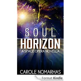 Soul Horizon (English Edition)