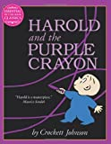 Harold and the Purple Crayon (Essential Picture Book Classics) (0007464371) by Johnson, Crockett