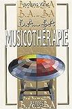 echange, troc Jacques Viret - B.A.-BA de la musicothérapie
