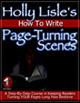 Holly Lisle's How To Write Page-Turni...