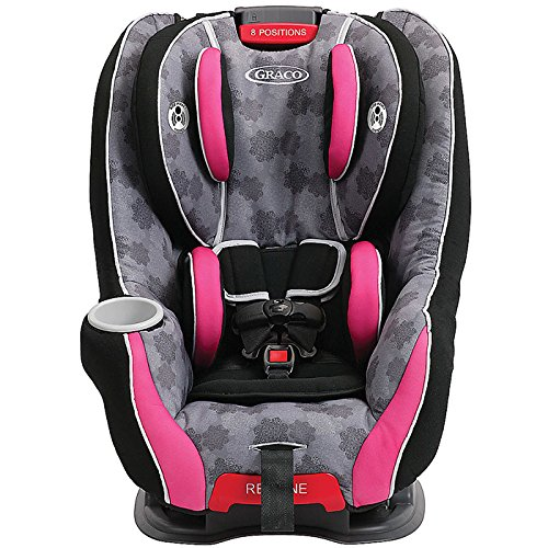graco size4me 65 convertible car seat fiona baby shop. Black Bedroom Furniture Sets. Home Design Ideas