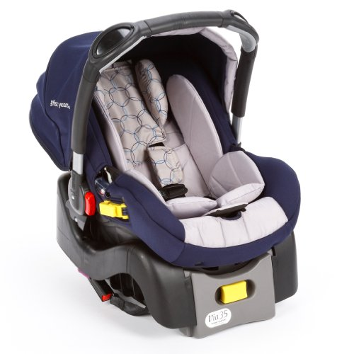 child seat the first years via infant car seat spiro navy car child seats. Black Bedroom Furniture Sets. Home Design Ideas
