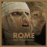 echange, troc Rome - Masse Mensch Material