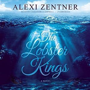 The Lobster Kings Audiobook