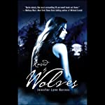 Raised by Wolves (       UNABRIDGED) by Jennifer Lynn Barnes Narrated by Eileen Stevens