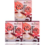 The Spice Club Robusta Coffee Powder 100Gm- (Pack Of 3)