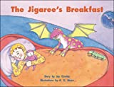 Joy Cowley The Jigaree's Breakfast (Shared Reading & Big Books)