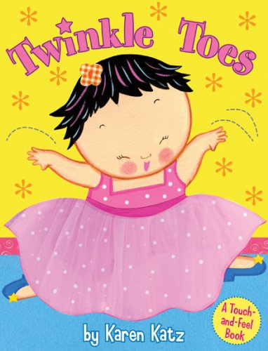 Twinkle Toes (Touch & Feel)