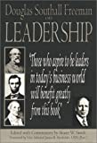 Douglas Southall Freeman on Leadership (Great Historians of the Civil War) (0942597486) by Freeman, Douglas Southall