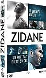 echange, troc Zidane : Le dernier match, Un portrait du 21 ème siècle - Coffret 3 DVD