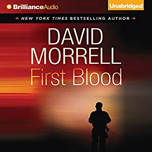 First Blood Hörbuch