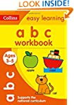 ABC Workbook Ages 3-5: New Edition (C...
