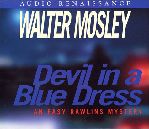 Devil in a Blue Dress (Easy Rowlins Mysteries)