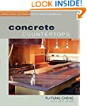 Concrete Countertops: Design, Forms a...