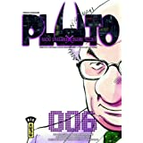 Pluto Vol.6par Naoki Urasawa
