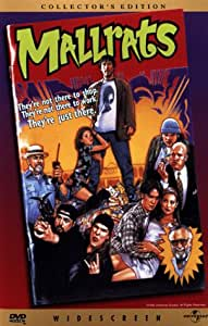 NEW Mallrats (DVD)