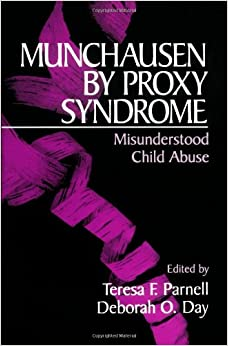 munchausen syndrome by proxy case study