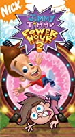 Fairly Oddparents-Jimmy/Timmy Power Hour 2 [VHS]