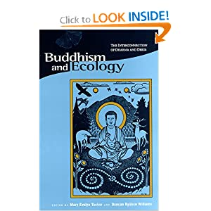 Buddhism and Ecology - Various