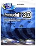 Piratenschiff 3D