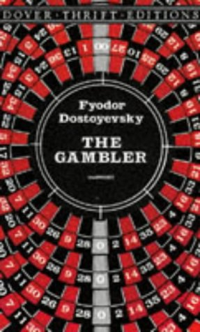 The Gambler (Dover Thrift)