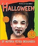 """Afficher """"Halloween et autres fêtes déguisées"""""""