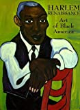 img - for Harlem Renaissance: Art of Black America by Schmidt Campbell, Mary (1994) Hardcover book / textbook / text book