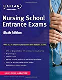 img - for Nursing School Entrance Exams (No Series) book / textbook / text book