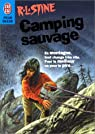 New Fear Street, tome 1 : Camping sauvage par Stine