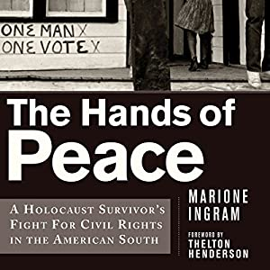 The Hands of Peace Audiobook