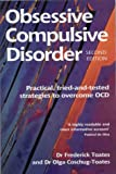 Dr Frederick Toates Obsessive Compulsive Disorder