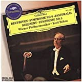 Beethoven: Symphony 6 'Pastorale'; Schubert: Symphony 5