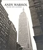 Andy Warhol: 2003 (0763154873) by Warhol, Andy