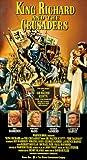 King Richard & Crusaders [VHS]