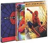 スパイダーマン デラックス・コレクターズ・エディション プラス1 (3枚組) [DVD]