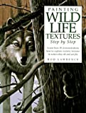 Painting Wildlife Textures Step by Step