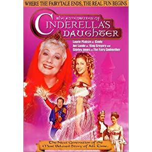 The Adventures of Cinderella's Daughter movie