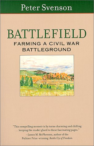 Battlefield: Farming a Civil War Battleground