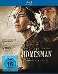 The Homesman [Blu-ray]