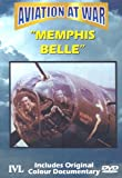 Aviation At War-Memphis Belle [DVD]