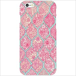 Apple iPhone 6 Back Cover - Light Shade Designer Cases