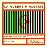 echange, troc Jean-Charles Jauffret - Guerre d'Algérie (CD audio)