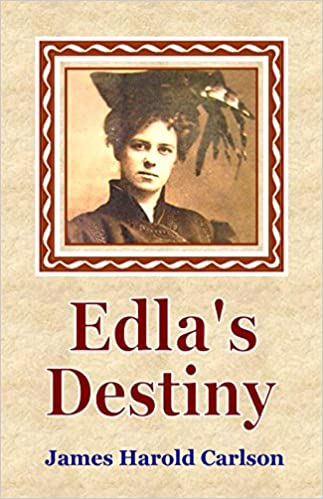 Edla's Destiny (Destiny Series Book 1)