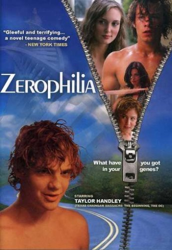 Cover art for  Zerophilia