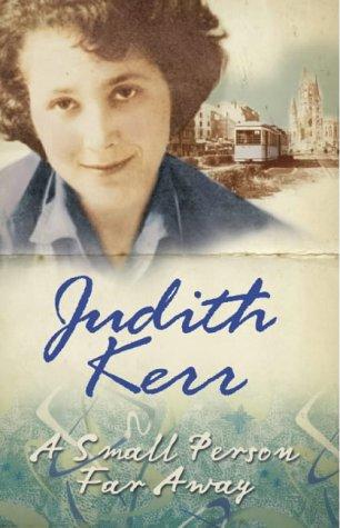 A Small Person Far Away von Judith Kerr - 515294TKYRL