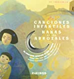 Canciones infantiles y nanas de los arrozales (Cuentos Y Leyendas (kokino)